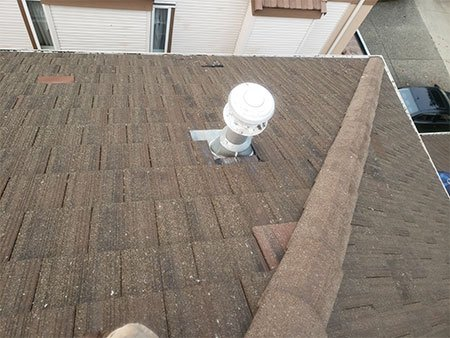 roof cleaning after 3