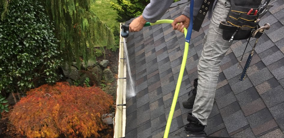 Roof Cleaners Vancouver