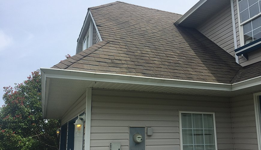affordable roof cleaning service vancouver