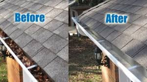 Importance Of Gutter Cleaning Vancouver