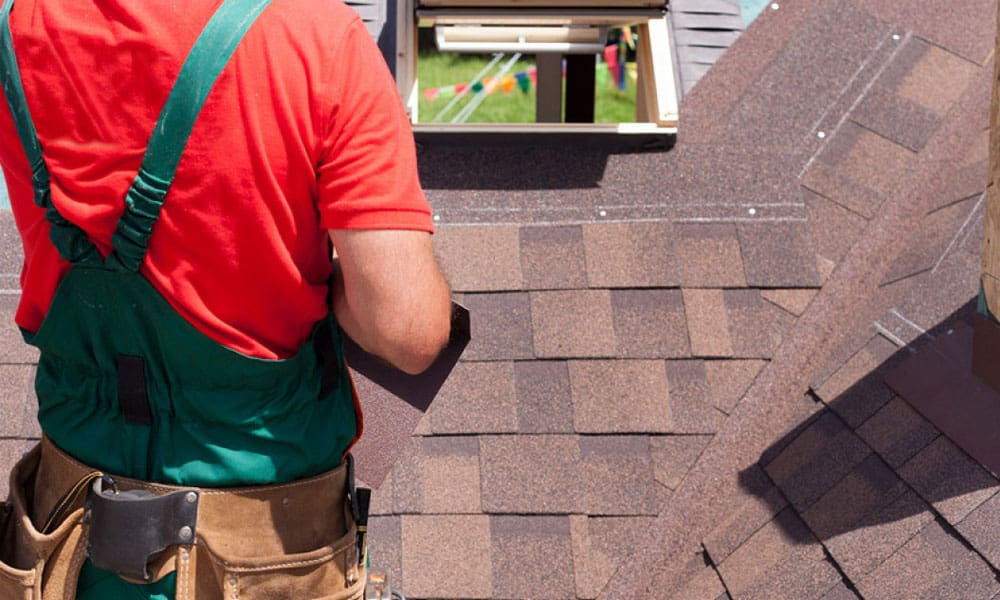 Roof Preventative Maintenance